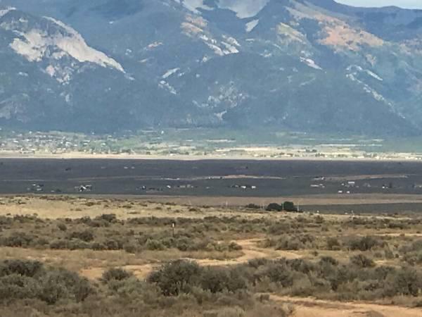 Taos - Sangre de Cristo Mts