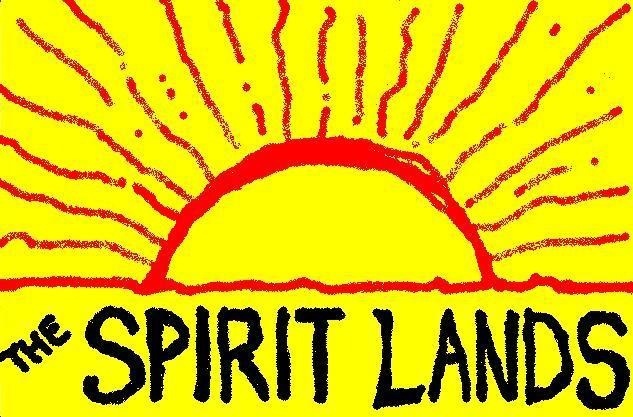 The Spirit Lands sign